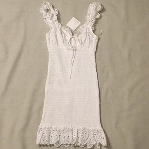 Dolls Kill dress, small, new with tags.